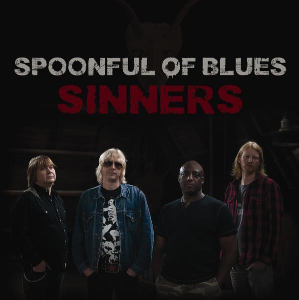 Spoonful-sinners